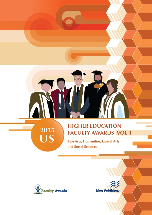 2015 US Higher Education Faculty Awards Vol 1