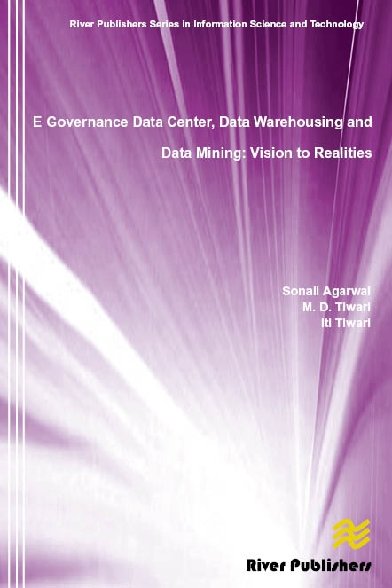 E Governance Data Center, Data Warehousing and Data Mining: Vision